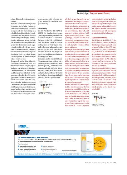 Ausgabe 3 (2015) Seite 203
