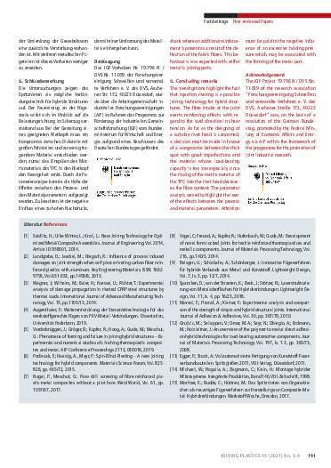 Ausgabe 3 (2021) Seite 191