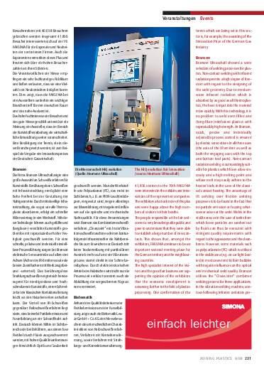 Ausgabe 4 (2008) Seite 231