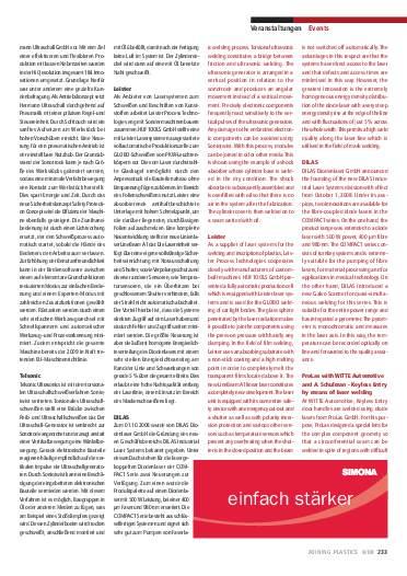 Ausgabe 4 (2008) Seite 233