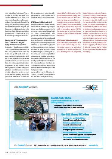 Ausgabe 4 (2008) Seite 234