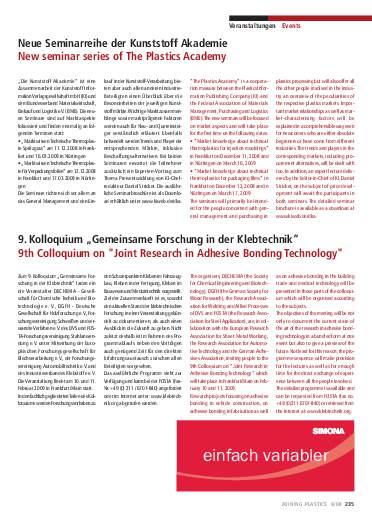 Ausgabe 4 (2008) Seite 235