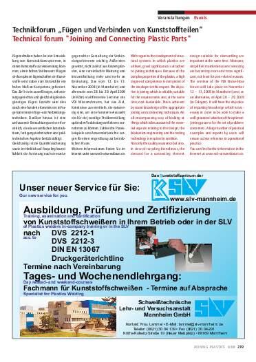 Ausgabe 4 (2008) Seite 239