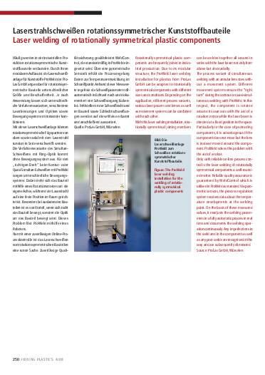 Ausgabe 4 (2008) Seite 250