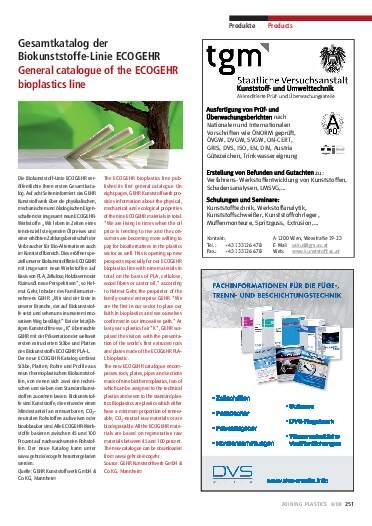 Ausgabe 4 (2008) Seite 251