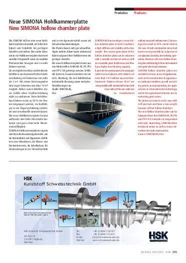 Ausgabe 4 (2008) Seite 255