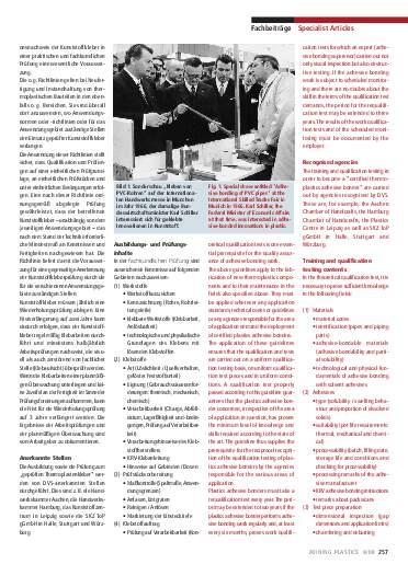Ausgabe 4 (2008) Seite 257