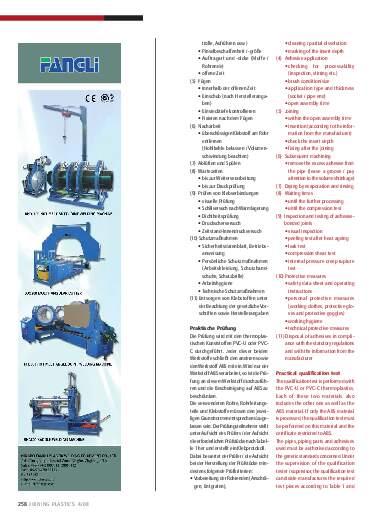 Ausgabe 4 (2008) Seite 258