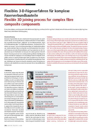 Ausgabe 4 (2008) Page 266