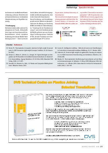 Ausgabe 4 (2008) Page 271