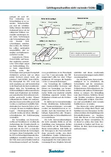 Ausgabe 1 (2002) Seite 15