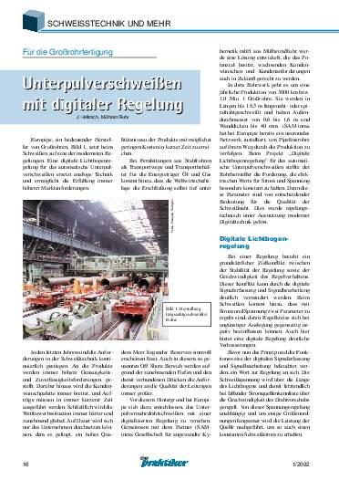 Ausgabe 1 (2002) Seite 16