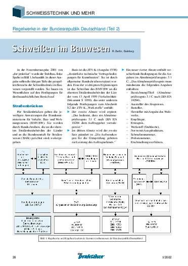 Ausgabe 1 (2002) Seite 26