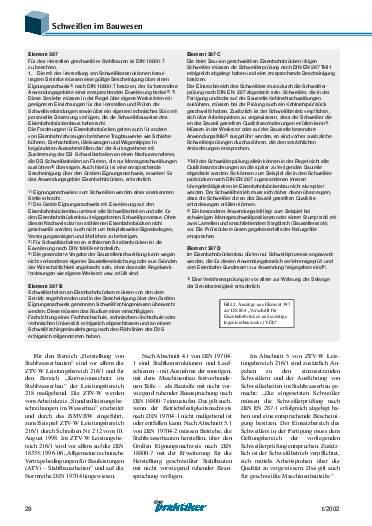 Ausgabe 1 (2002) Seite 28
