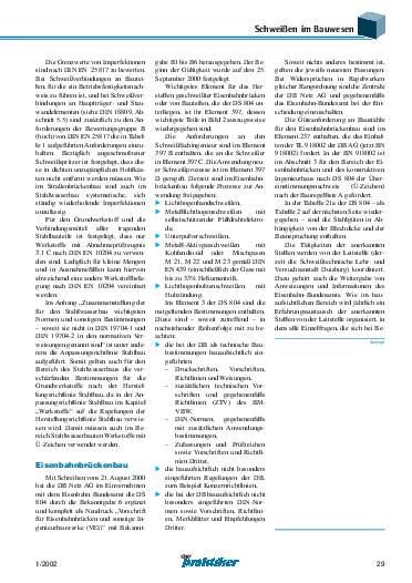 Ausgabe 1 (2002) Seite 29