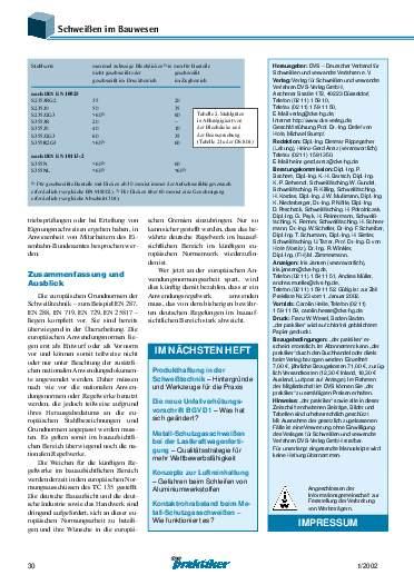 Ausgabe 1 (2002) Seite 30