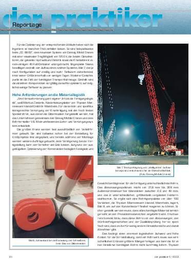 Ausgabe 1 (2003) Seite 24