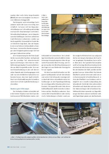 Ausgabe 1 (2010) Seite 12