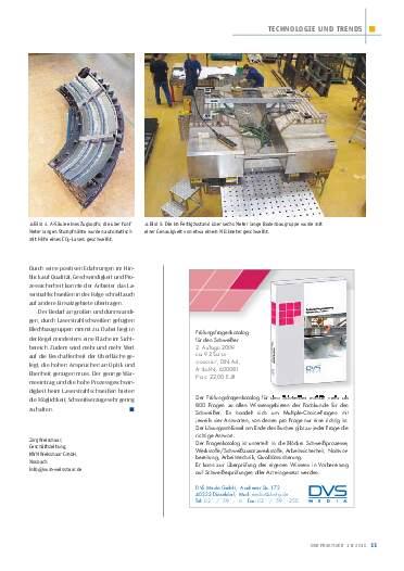 Ausgabe 1 (2010) Seite 13