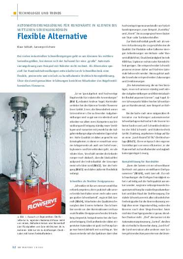 Ausgabe 1 (2010) Seite 14