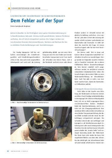 Ausgabe 1-2 (2019) Seite 32