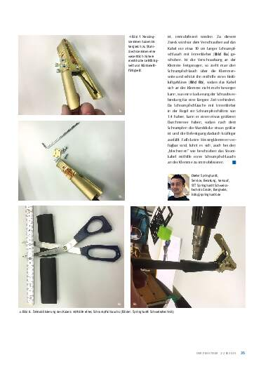 Ausgabe 1-2 (2019) Seite 35