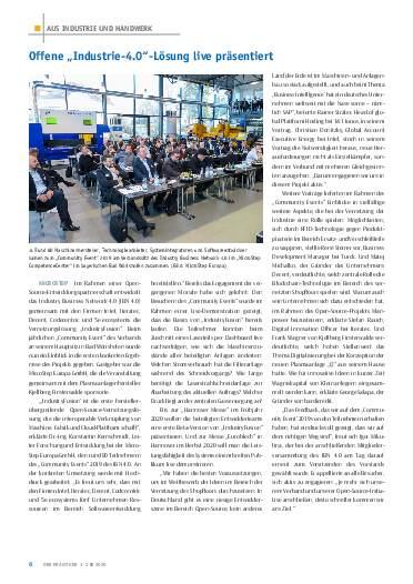 Ausgabe 1-2 (2020) Seite 6