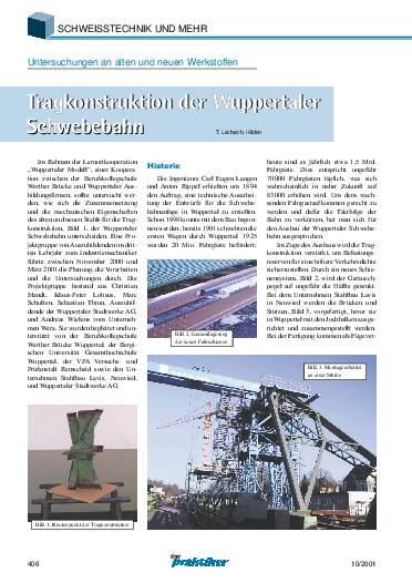 Ausgabe 10 (2001) Seite 406