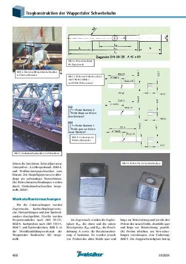 Ausgabe 10 (2001) Seite 408