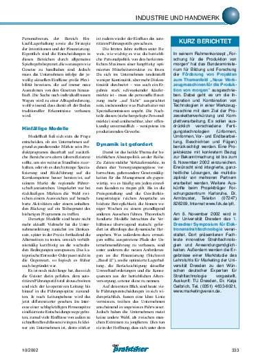 Ausgabe 10 (2002) Seite 333