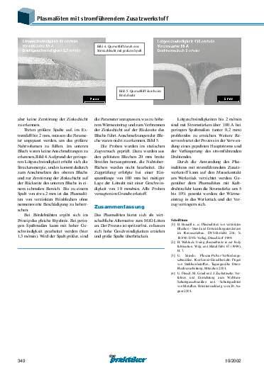 Ausgabe 10 (2002) Seite 340