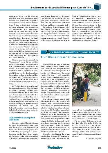 Ausgabe 10 (2002) Seite 345