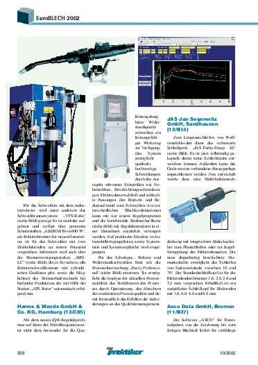 Ausgabe 10 (2002) Seite 356