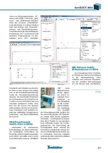 Ausgabe 10 (2002) Seite 357