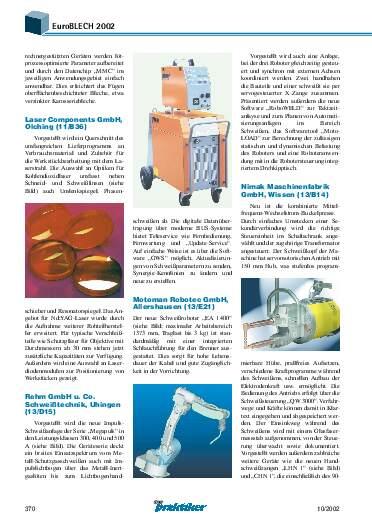 Ausgabe 10 (2002) Seite 370