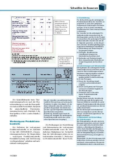 Ausgabe 11 (2001) Seite 445