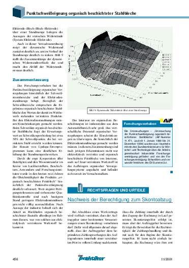 Ausgabe 11 (2001) Seite 456