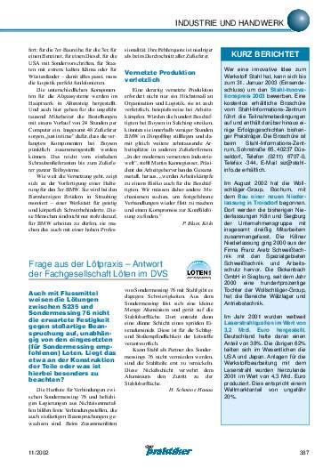 Ausgabe 11 (2002) Seite 387