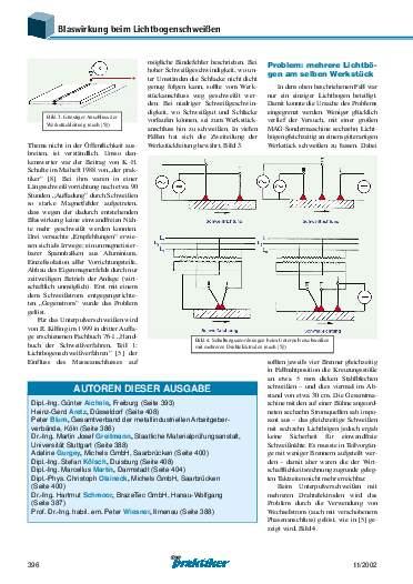 Ausgabe 11 (2002) Seite 396