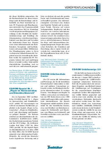 Ausgabe 11 (2002) Seite 399