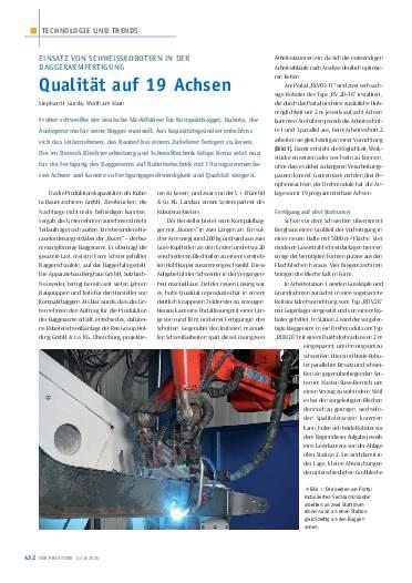 Ausgabe 11 (2010) Seite 432