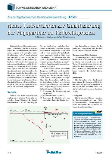 Ausgabe 12 (2001) Seite 472