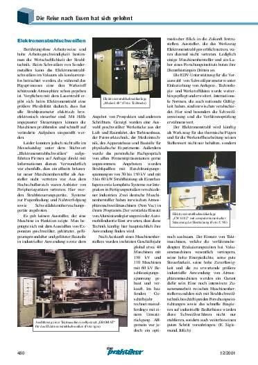 Ausgabe 12 (2001) Seite 480