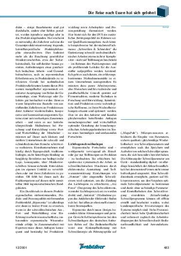 Ausgabe 12 (2001) Seite 483