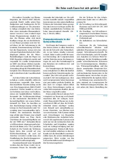 Ausgabe 12 (2001) Seite 499