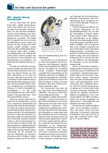 Ausgabe 12 (2001) Seite 502