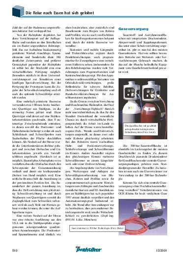 Ausgabe 12 (2001) Seite 510