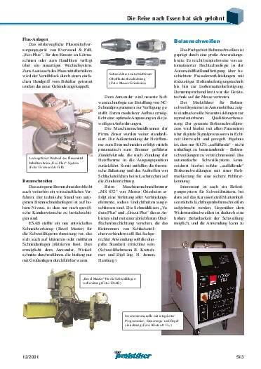 Ausgabe 12 (2001) Seite 513