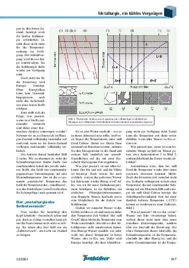 Ausgabe 12 (2001) Seite 517