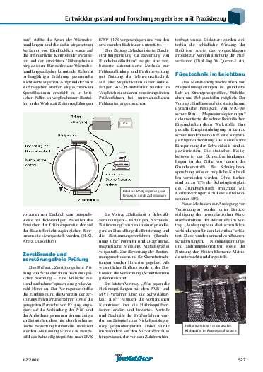 Ausgabe 12 (2001) Seite 527